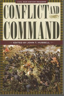 Conflict & Command: Civil War History' Readers, Volume 1 (Paperback)