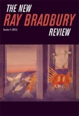 The New Ray Bradbury Review: Number 3, 2012 (Paperback)