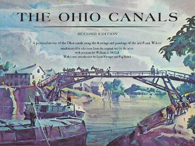 The Ohio Canals (Paperback)