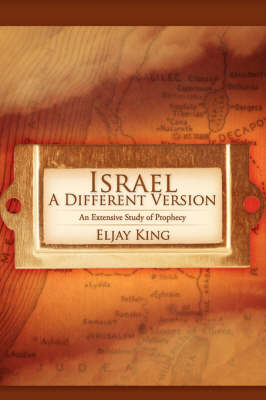 Israel, a Different Version (Paperback)