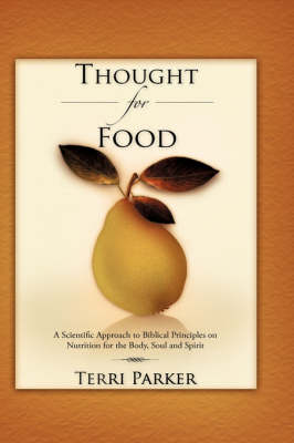 Thought for Food (Hardback)