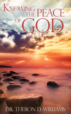 Knowing the Peace of God (Paperback)
