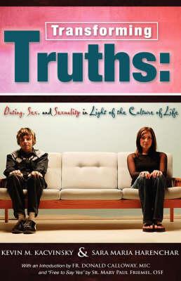 Transforming Truths (Hardback)