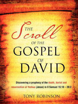 The Scroll of the Gospel of David (Paperback)