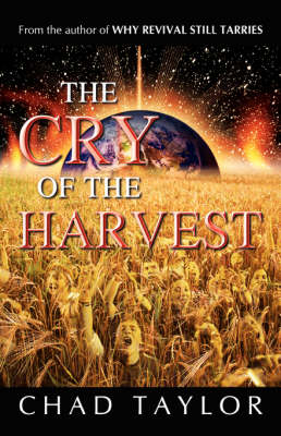 The Cry of the Harvest (Paperback)