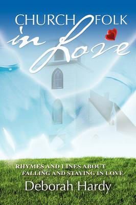 Church Folk in Love (Paperback)
