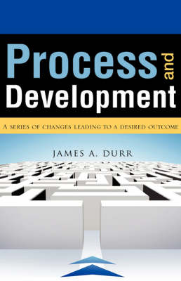 Process and Development (Hardback)