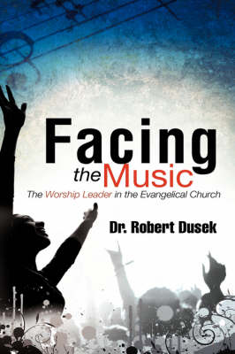 Facing the Music (Hardback)