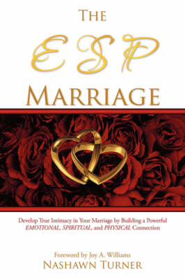 The ESP Marriage (Paperback)