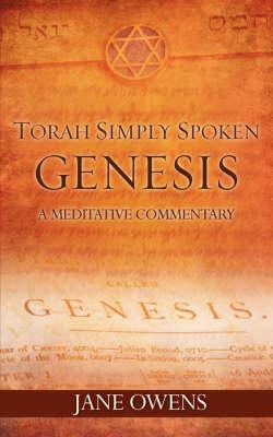Torah Simply Spoken - Genesis (Paperback)