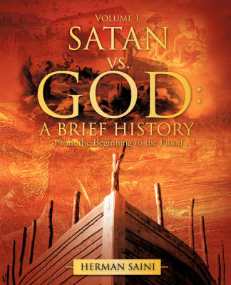 Satan vs. God: A Brief History (Paperback)