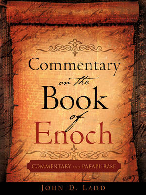 Commentary on the Book of Enoch (Paperback)