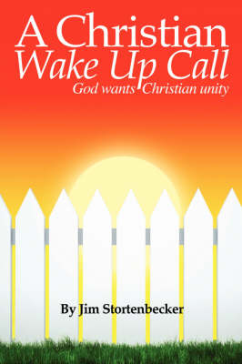Christian Wake Up Call (Paperback)