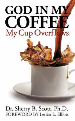 God in My Coffee (Paperback)