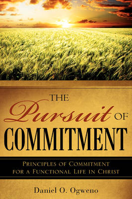 The Pursuit of Commitment (Paperback)