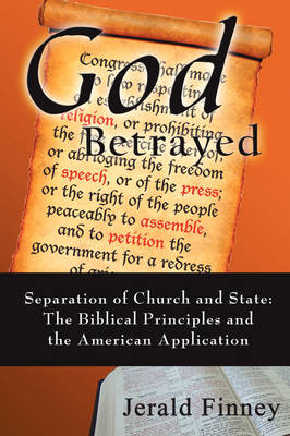 God Betrayed (Paperback)