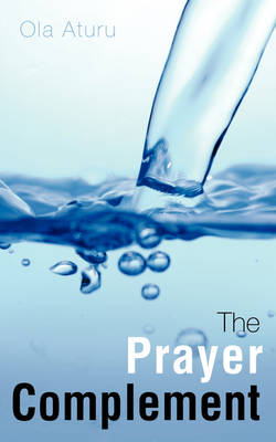 The Prayer Complement (Paperback)