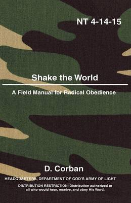 Shake the World (Paperback)
