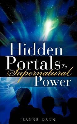 Hidden Portals (Paperback)