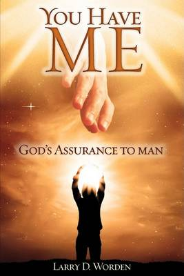 You Have Me (Paperback)