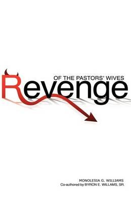 Revenge of the Pastors' Wives (Paperback)