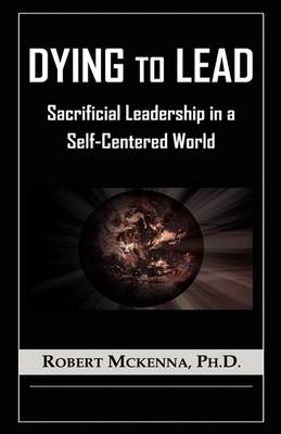 Dying to Lead (Paperback)