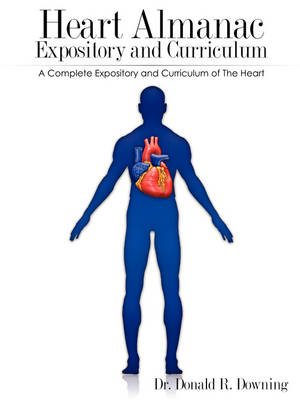 Heart Almanac Expository and Curriculum (Paperback)