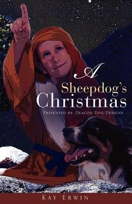 A Sheepdog's Christmas (Paperback)
