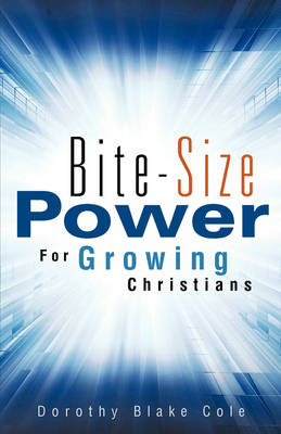 Bite-Size Power (Paperback)