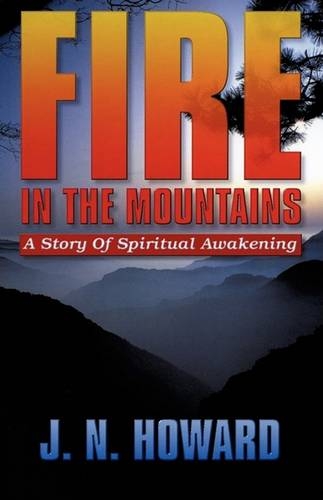 Fire in the Mountains (Paperback)
