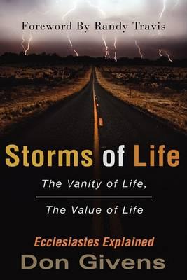 Storms of Life (Hardback)
