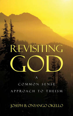 Revisiting God (Paperback)