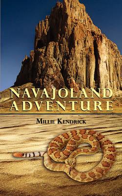 Navajoland Adventure (Paperback)