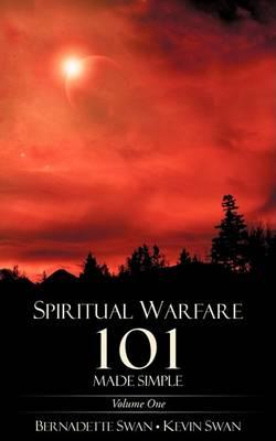 Spiritual Warfare 101 Made Simple (Paperback)