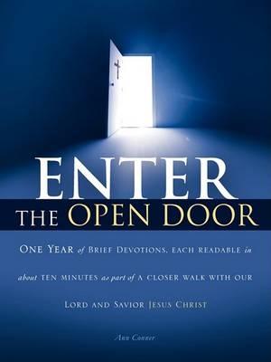 Enter the Open Door (Paperback)