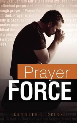 Prayer Force (Paperback)