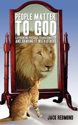 People Matter to God (Paperback)
