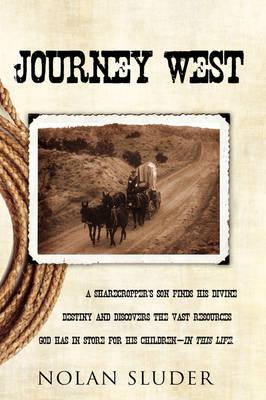 Journey West (Paperback)