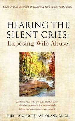 Hearing the Silent Cries (Paperback)