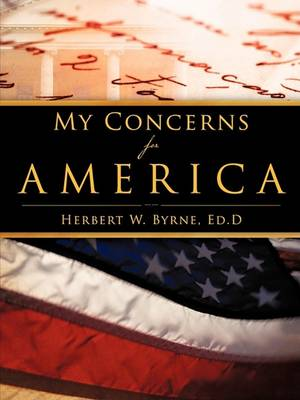 My Concerns for America (Paperback)