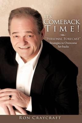 It's Comeback Time (Paperback)