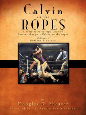 Calvin on the Ropes (Paperback)