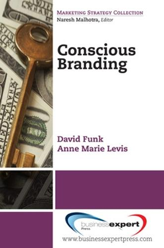 Conscious Branding (Paperback)