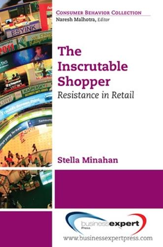 The Inscrutable Shopper (Paperback)