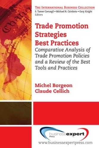 Trade Promotion Strategies: Best Practices (Paperback)