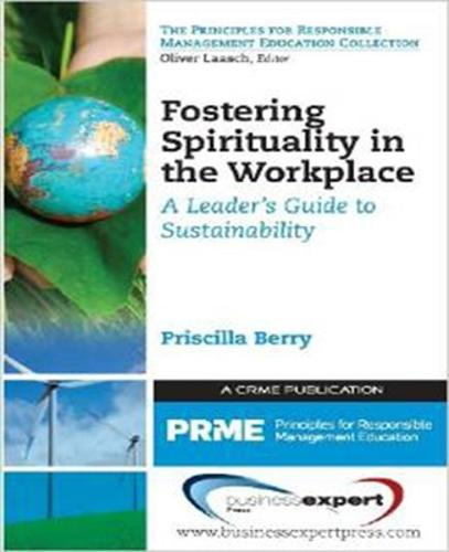 Fostering Spirituality in the Workplace (Paperback)