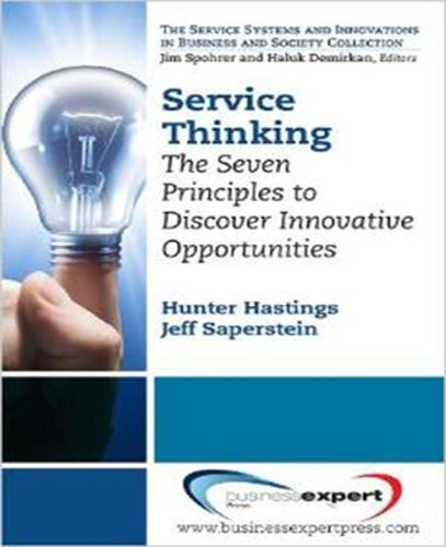 Applying Service Science in Business (Paperback)