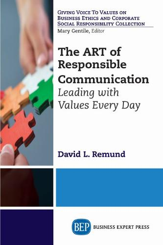Responsible Corporate Communication (Paperback)
