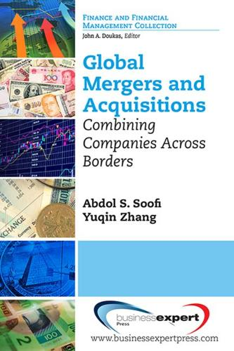 Global Mergers and Acquisitions: Combining Companies Across Borders (Paperback)