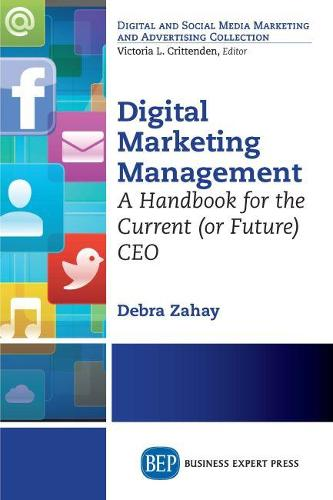 Digital Marketing Management: A Handbook for the Current (or Future) CEO (Paperback)